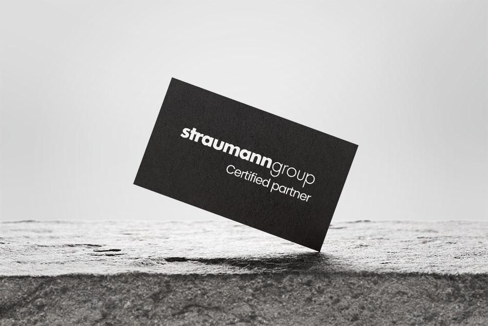 瑞士士卓曼牙科植體品牌 Straumanngroup PLUS Implant