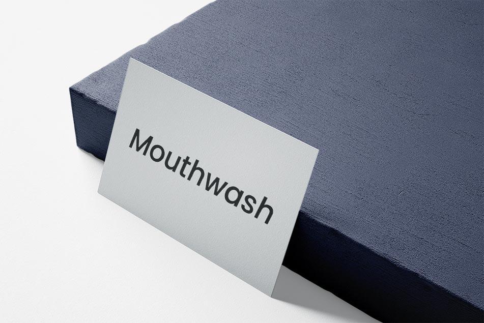 荷蘭 blue®m 牙周氧無氟高氧漱口水