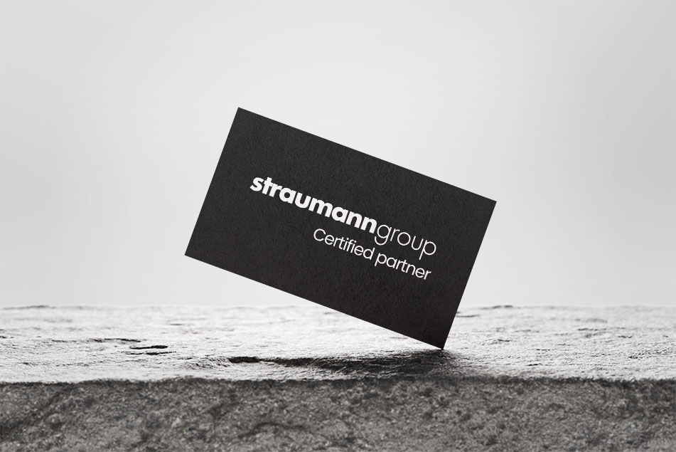 瑞士 Straumann 牙科植體品牌 Straumanngroup Ti-Star Implant