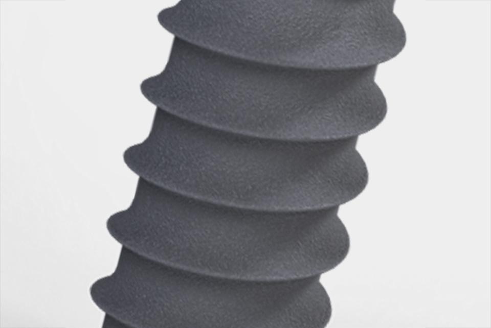瑞士士卓曼牙科植體品牌 Straumann Implant SP