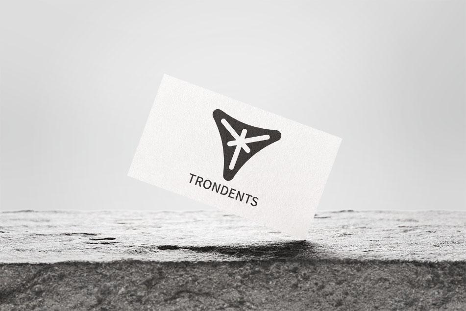 創植美數位技工所 Lab TRONDENTS Customized Abutment
