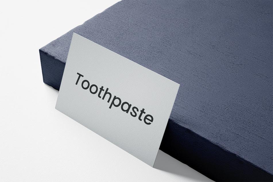 荷蘭 blue®m 牙齒清潔照護無氟活性氧牙膏